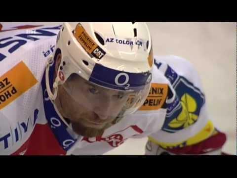 HC Energie mistrem ČR - Záznam 6. finále ELH 2009