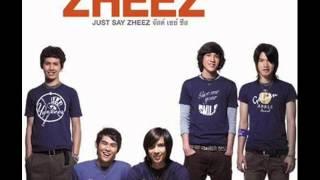 Zheez - ความรู้สึกของคนหมดใจ