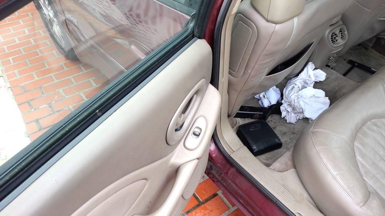 Crazy Loud Squeaky Car Door  Hinge  YouTube