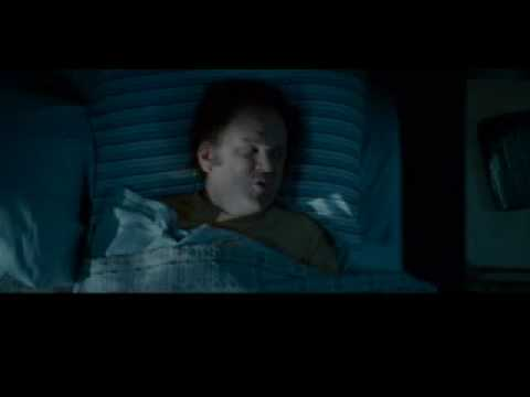 Step Brothers Trash Talking Bed Scene