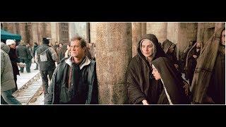 """Film """"Pasja"""" Mel Gibson - za kulisami.  Niezwykłość filmu. Część III."""
