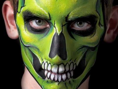 Extreme Face Painting! from YouTube · Duration:  1 minutes 9 seconds  · 567.000+ views · uploaded on 27-8-2010 · uploaded by FWMediaMarketingTeam