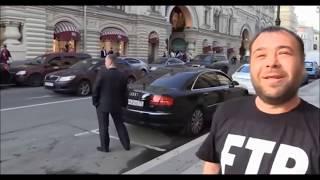 Димон заминированный тапок в москве 2017