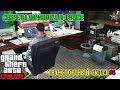 GTA ONLINE - ХИТРОСТИ РАБОТЫ В ОФИСЕ (ТРАНСПОРТНЫЙ СКЛАД:ПРОДАЖА) #5
