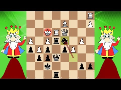 King of the Hill Speed Chess Tournament [235]