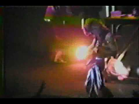 Dokken  Into The Fire  1986 Detroit