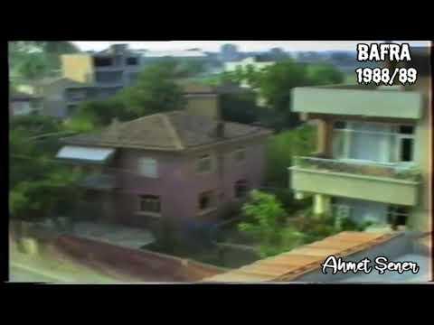 1988/89 Bafra Ishaklı Mahallesi (Ahmet Şener)
