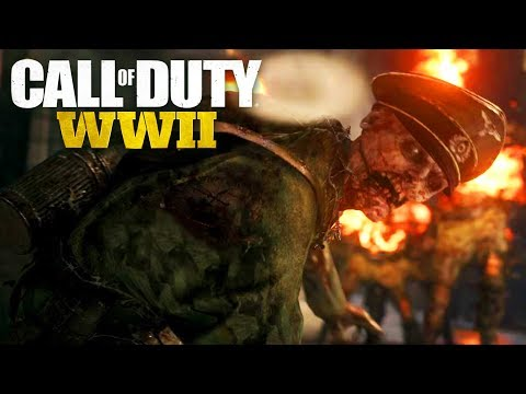 COD WORLD WAR II CAMPAIGN WITH FACECAM!! LETS GO! SETUP TOUR AT 10K! ( World War 2 Campaign)