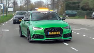 BEST OF Audi RS6 2020 ! ABT RS6 C8, 880HP RS6, Milltek RS6, 750HP ABT RS6, Akrapovic RS6 C8, RS6 C6