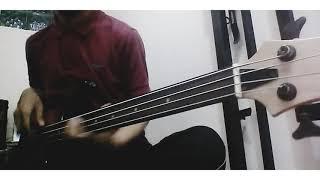 Rita Effendy - Selamat Jalan Kekasih (fretless bass cover)