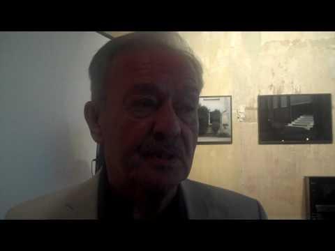 Duisburger Akzente 2010 - Horst Naumann im Lokal Harmonie