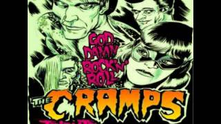 The Jesus and Mary Chain - New Kind Of Kick (The Cramps Cover)