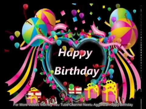 happy birthday letters images happy birthday wishes greetings blessings prayers quotes 17589 | hqdefault