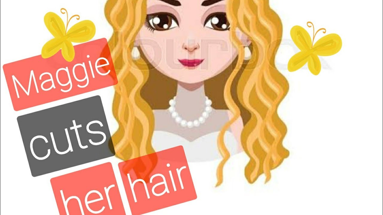 Class11_ part11 _ Maggie cuts her hair