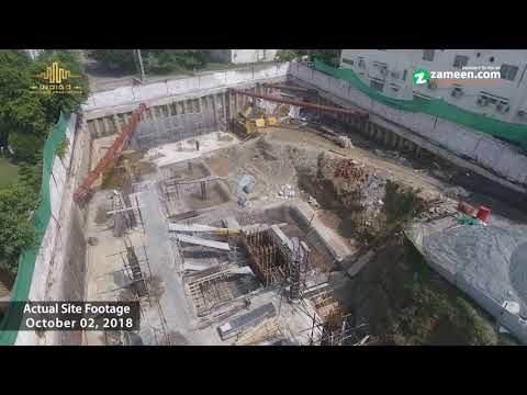 Indigo Boutique Apartments – Construction Update October 2018