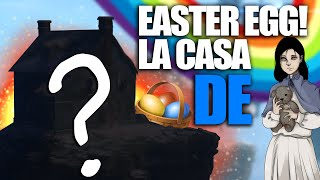LA CASA DE SAMANTHA!! Easter Egg de Call of Duty Black Ops 3