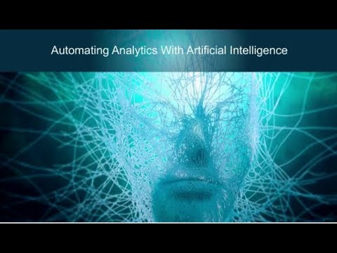 Automating Analytics With Artificial Intelligence