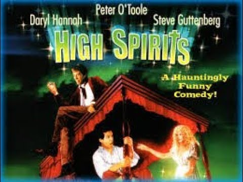 High Spirits - Fantasmi da legare Italiano