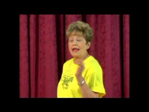 Callin Baton Rouge (Former TX Dance List) - Teach Video