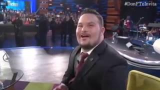 "Video Bryan Russell Mujica...  Detrás de Cámaras- ""Don Francisco Te Invita""- Telemundo Internacional download MP3, 3GP, MP4, WEBM, AVI, FLV Oktober 2017"