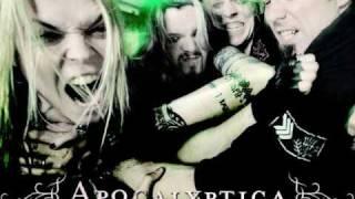 Apocalyptica - Pandemonium