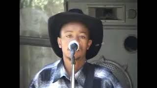 Salim Junior / Sam Kinuthia - Mutumia Murogi