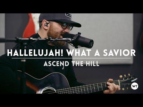 6.6 MB) Hallelujah What A Savior Chords - Free Download MP3