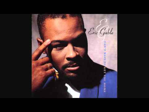 Eric Gable - Straight From My Heart