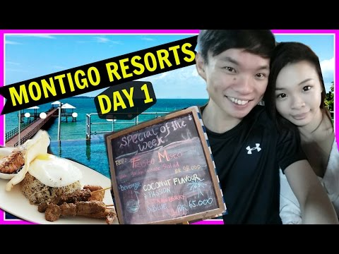 Montigo Resorts, Nongsa Batam (Day 1 )