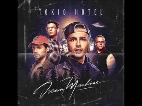 Tokio Hotel - Dream Machine [Full album]