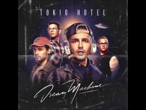 Tokio Hotel - Dream Machine [Full album]