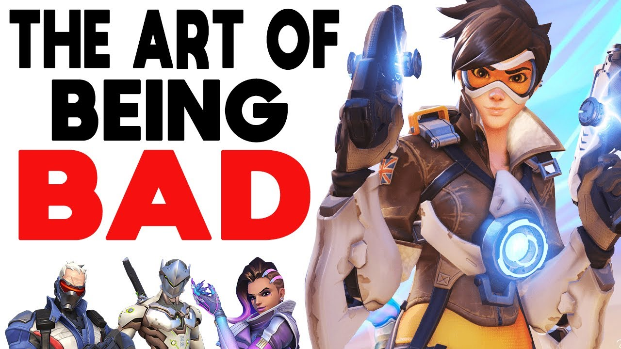 THIS Is Why A lot of People Have Stopped Playing Overwatch
