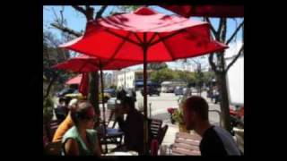 Best San Francisco Outdoor Patio Cafe Restaurant Bar Cafe Flore