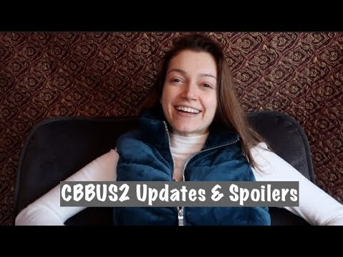 Joker's Updates - CBS Big Brother USA Season 20 - News ...