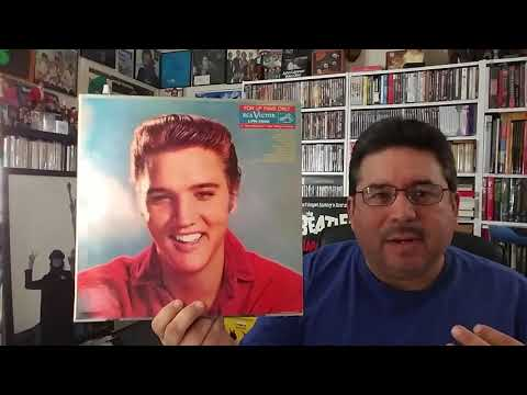 Elvis FOR LP FANS ONLY Songs Ranked