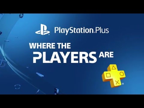 PlayStation Plus   Your PS4 monthly games for May