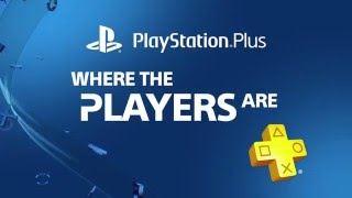 PlayStation Plus | Your PS4 monthly games for May