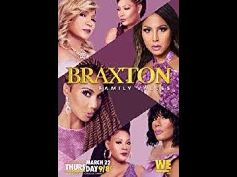 COULD THE FATE OF BRAXTON FAMILY VALUES BE IN JEOPARDY