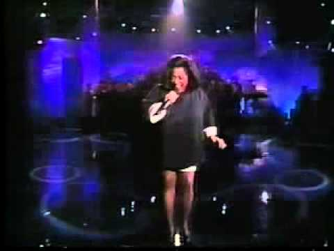 Patti LaBelle - Over The Rainbow / When You've Been Blessed (Arsenio) (enhanced audio)