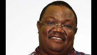 SAUTI YA TUNDU LISSU: Aongea kwa mara ya kwanza kutoka Nairobi