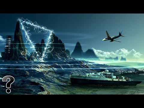 What's The Mystery Behind The Bermuda Triangle?
