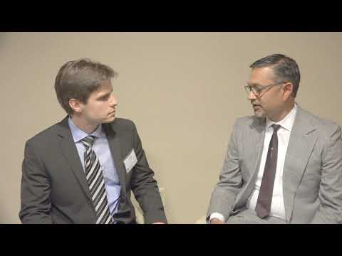 Interview with the National Immigration Forum's Executive Director Ali Noorani