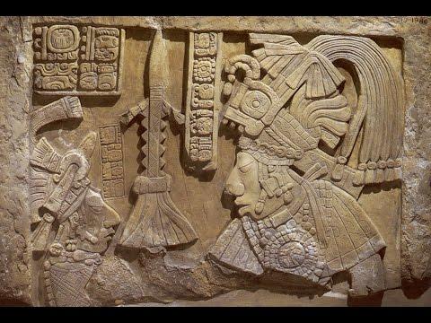 Alte Kulturen - Geschichte und Mythologie der Maya Doku 2016
