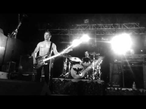 No more Heroes-The Stranglers@02 Oxford Academy 23rd March 2015