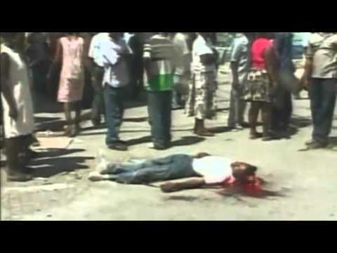 Haiti Coup d