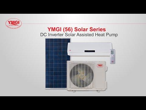 ymgi-(56)-solar-series-mini-split-system