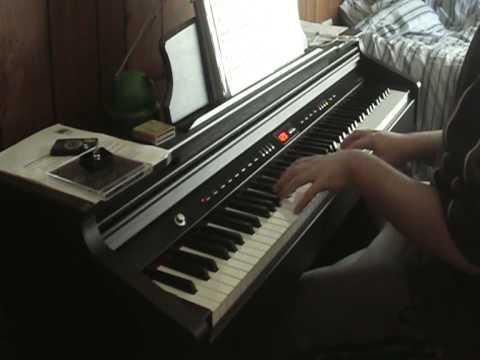 Red Dwarf Theme - 'Fun In The Sun' - Piano - YouTube