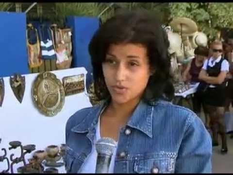 Artesanía Cubana Desde San José De Las Lajas Youtube