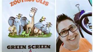STEAM Carnival Green Screen Studio (2018)