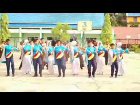 Dilbara Dance Version 3 Pramuka SMPN 3 Balikpapan